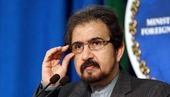 واکنش وزارت خارجه به اظهارات پمپئو در لبنان علیه ایران