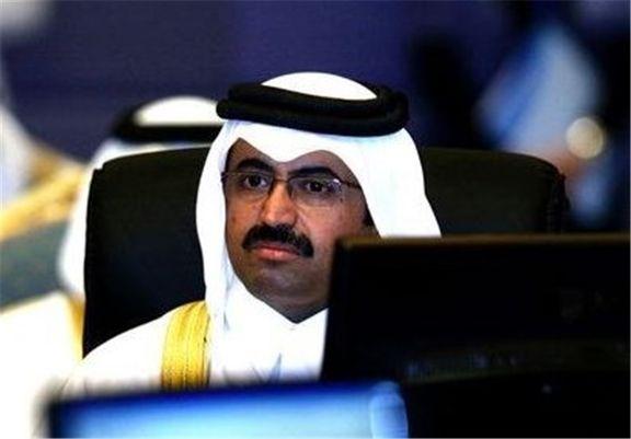 قطر: بازار نفت از نظر عرضه و تقاضا متعادل است