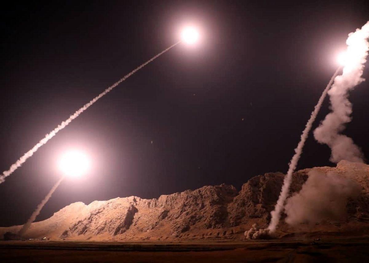 جزییات هدف قرار گرفتن پایگاه آمریکایی ویکتوریا در عراق