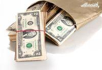 صعود دلار به نرخ 13400تومان در بازار آزاد/ مقاومت دلار بانکی در کانال 12هزار تومان