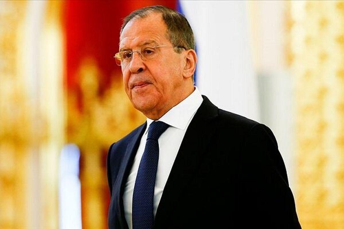 لاوروف: حضور ایران در سوریه تنها به دولت دمشق مربوط است