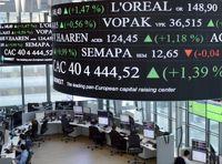 ادامه صعود بورسهای آسیا و اروپا