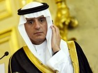 عربستان برای مردم قطر پیام صلح و دوستی فرستاد!