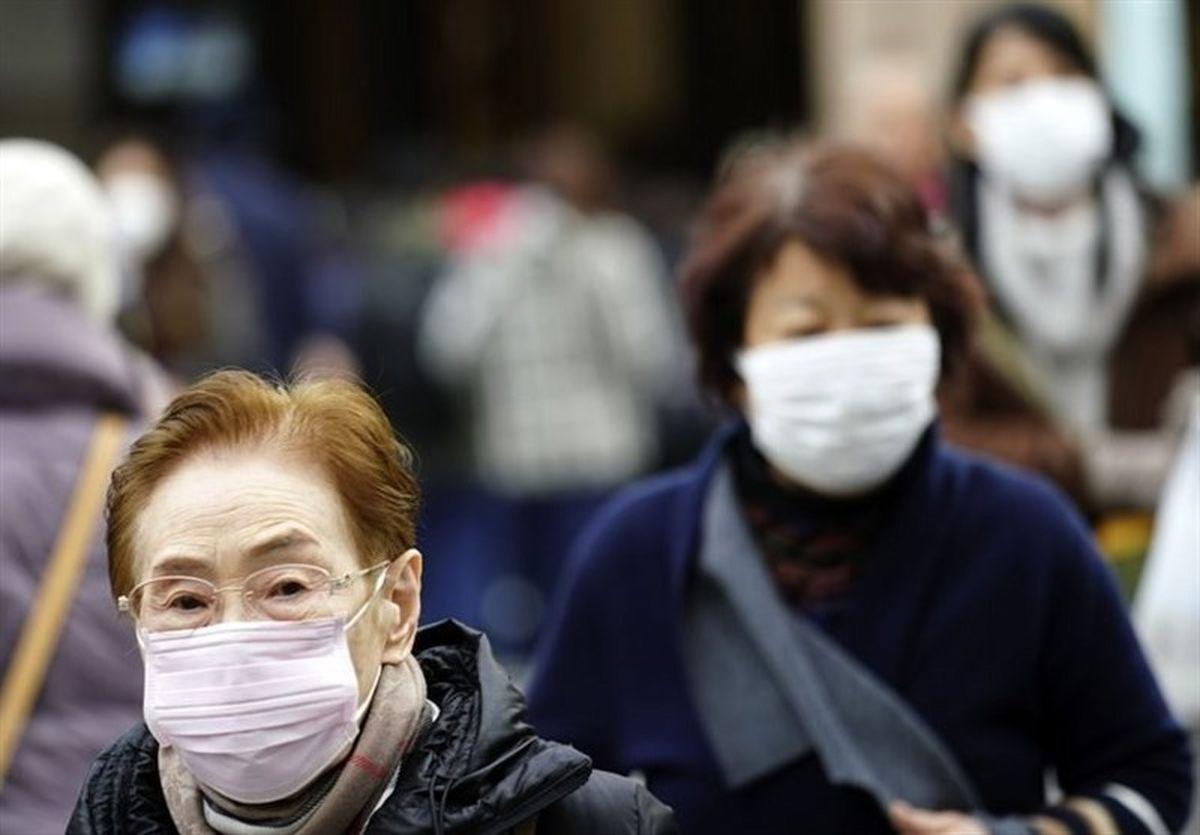 تازهترین آمار مبتلایان به ویروس کرونا در چین