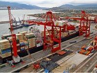 افزایش ۵۹ درصدی واردات ترکیه از ایران