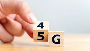 کوچ ۱.۵میلیارد کاربر در جهان به شبکه ۵G!