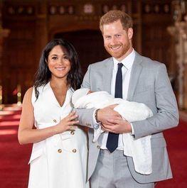 فرزند پرنس هری