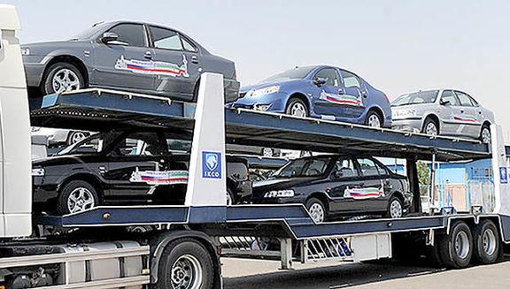 دست خالی خودروسازان ایرانی از بازار افغانستان