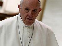 ابراز همدردی پاپ با خانوادههای قربانیان سیل ایران