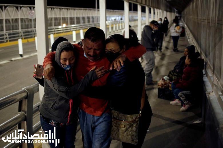 برترین تصاویر خبری هفته گذشته/ 10 بهمن