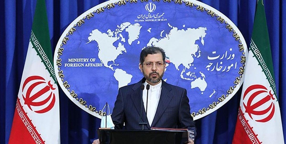 واکنش ایران به عملیات تروریستی در شهر کویته پاکستان