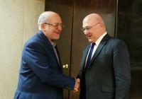 وزیر اقتصاد فرانسه: تغییر بانکی راه ارتقای ایران در سازمان همکاری اقتصادی و توسعه است
