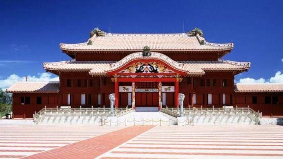 جمع آوری کمک برای مرمت قلعه۶۰۰ ساله ژاپن
