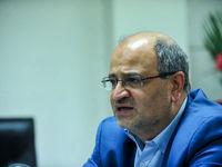 چه زمانی کرونا در تهران ریشه کن میشود؟