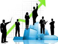 خط تیره در برابر رشد اقتصادی