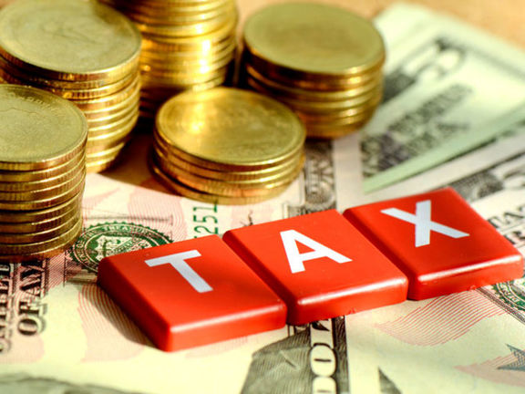 ۷۰ درصد؛ تحقق درآمدهای مالیاتی