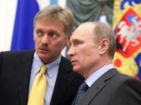 کرملین: بلاروس جزئی از خاک روسیه نمی شود