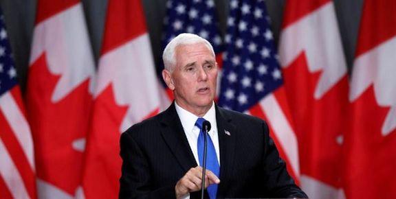 ادعای آمریکا: ایران در حال عقب نشستن از مواضع خود علیه آمریکاست
