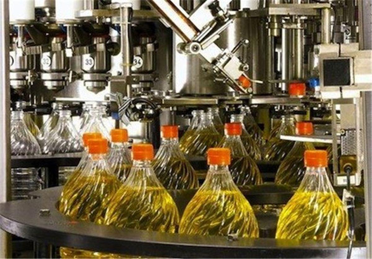 روغن نباتی صدرنشین افزایش تولید شد / تولید ۱۱کالا کاهش یافت