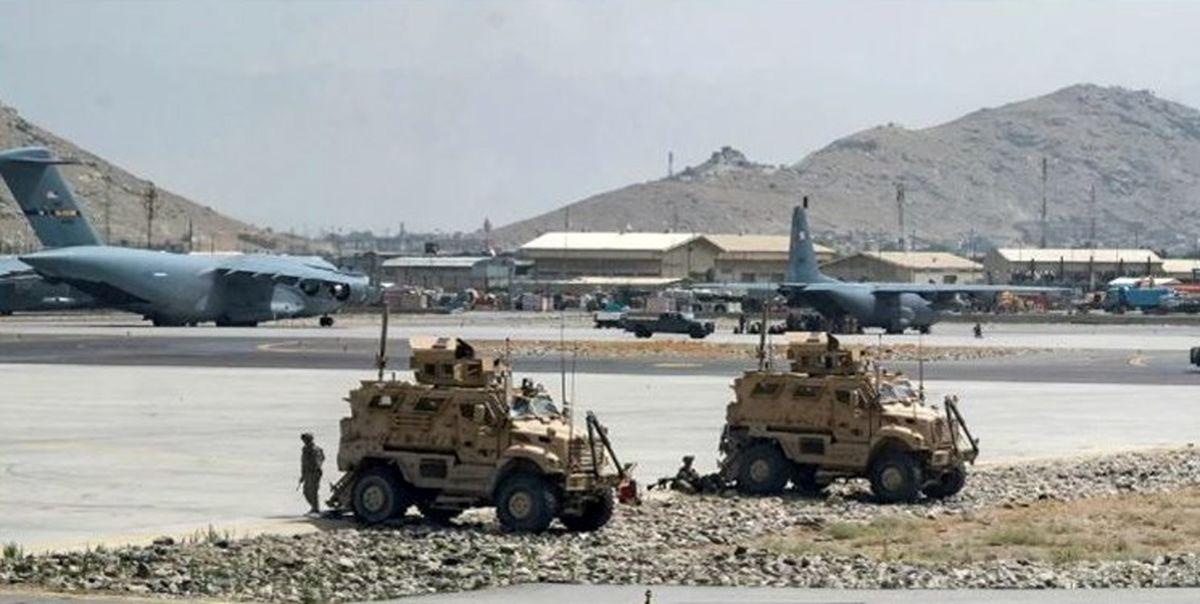 آمریکایی ها آخرین پایگاه سیا در افغانستان را منهدم کردند