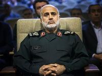 فرمانده قرارگاه خاتم الانبیا (ص): خلیج فارس خانه ماست