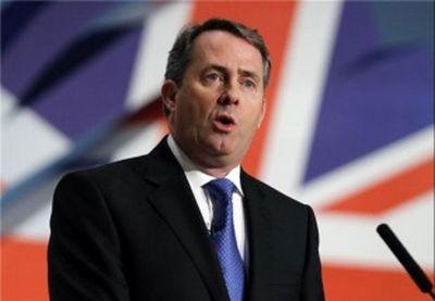 انگلیس درصدد عادی سازی روابط مالی با ایران