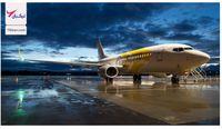 برقراری پرواز دو ایرلاین خارجی به ایران