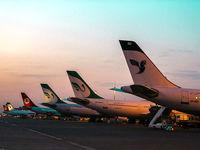رشد ۱۹درصدی مسافران هوایی