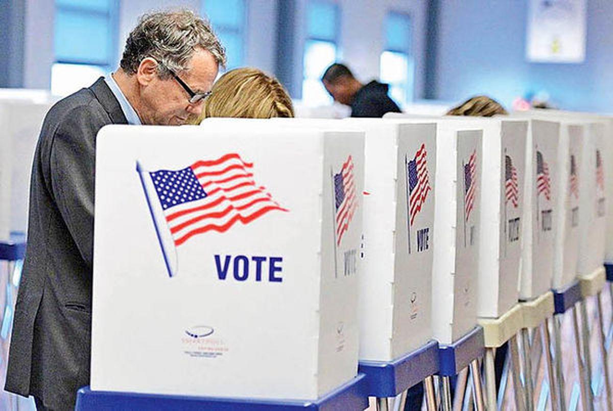 اثرپذیری بازارها از انتخابات آمریکا
