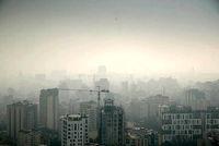 روایت مدیریت شهری از افزایش غیر معمول گوگرد در هوای تهران