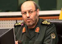وزیر دفاع: جریان تکفیری امنیت کل جهان را تهدید می کند