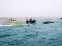 ۳شناور در خلیج فارس توقیف شدند