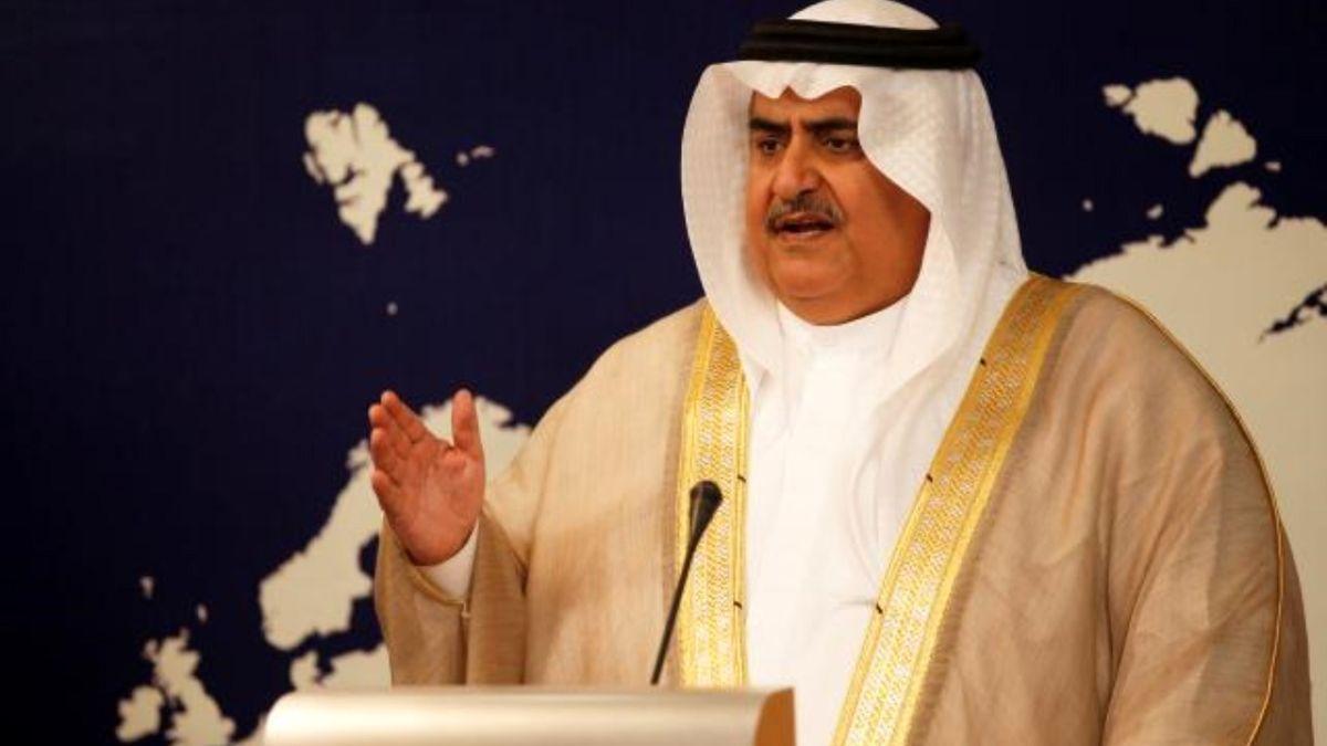 بحرین: خواستار برجام جدید هستیم