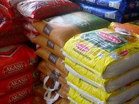 واردات برنج با ۳درصد رشد به ۶۶۲هزار تن رسید