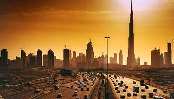 کاهش رشد اقتصادی دوبی