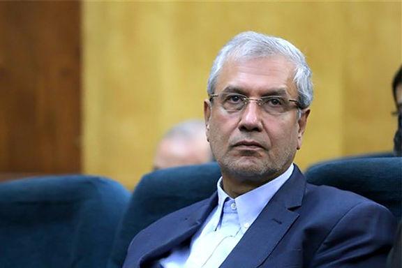 """""""ربیعی"""" مسئول کمیته رسیدگی به حادثه نفتکش ایرانی شد"""