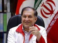 تکذیب یک نقل قول/ سولههای مدیریت بحران تهران برای تجهیز در اختیار هلال احمر قرار میگیرد