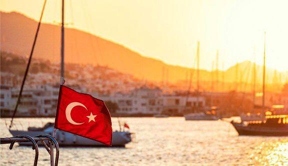 تکمیل ظرفیت هتلهای ترکیه در ایام عید قربان