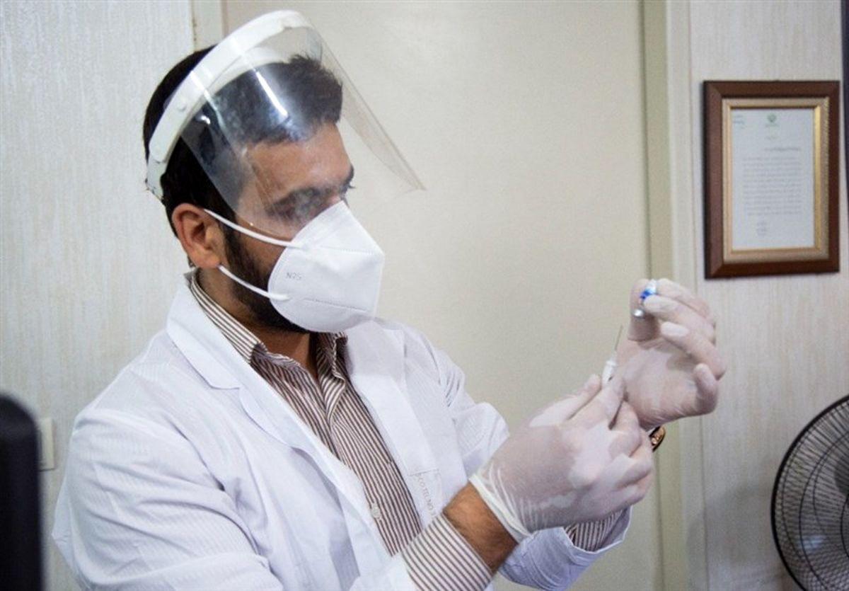 بسته جدید واکسن چینی کرونا وارد کشور شد