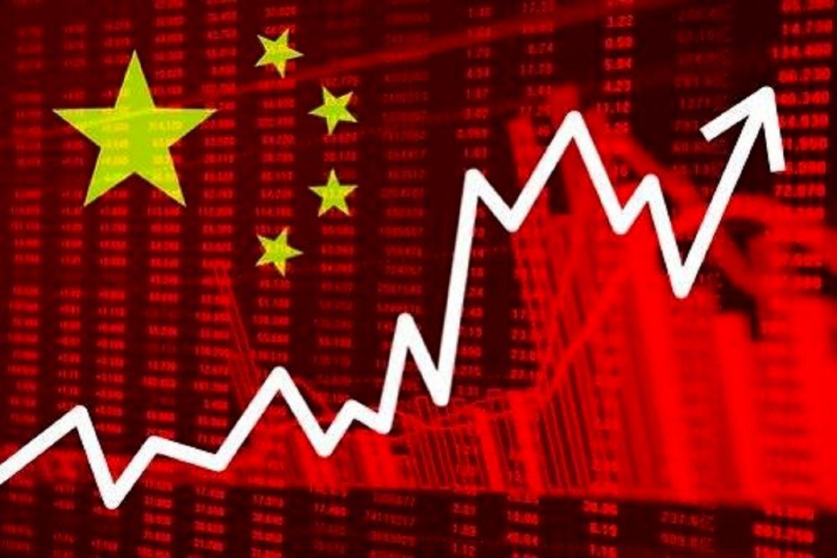 چین الگوی بزرگ اقتصاد دنیا