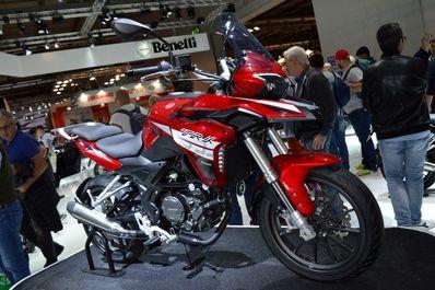 نمایشـگاه موتورسـیکلت