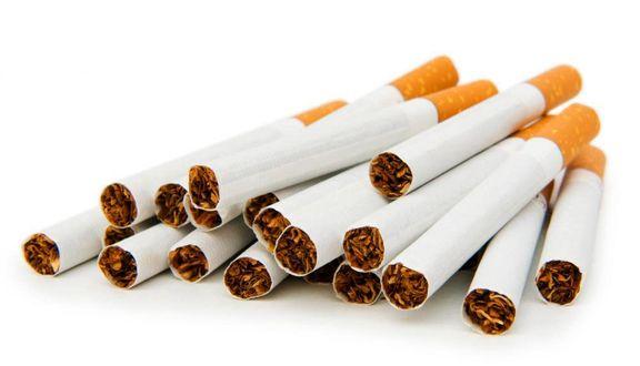 سالی چند نخ سیگار دود میشود؟
