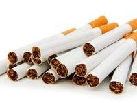 واردات سیگار ۴۳درصد کمشد