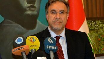 3 مزیت برق صادراتی ایران از نظر وزیر عراقی