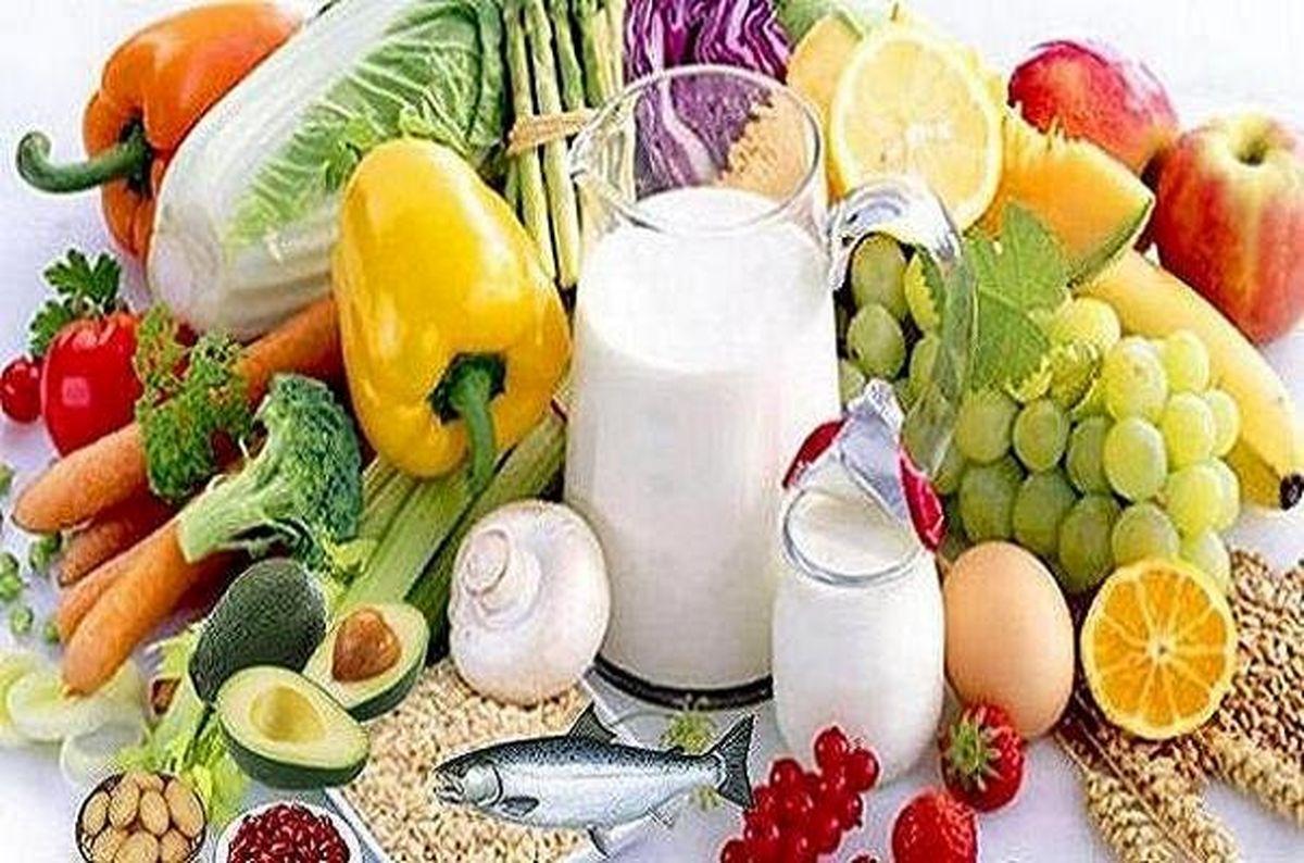 مواد غذایی تاثیرگذار بر میکروبیومهای روده را بشناسید