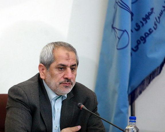 دادستان تهران: در هر حوزه اقتصادی فساد باشد برخورد میکنیم