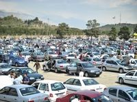 ادامه آشفتگی بازار خودرو در آخرین روزهای سال/ خودرو ارزان میشود؟