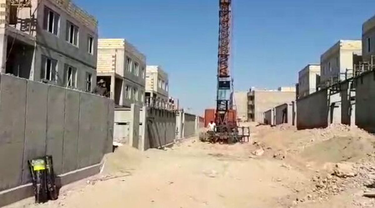 مسکن ملی ثبت نامیها از اردیبهشت کلنگ میخورد