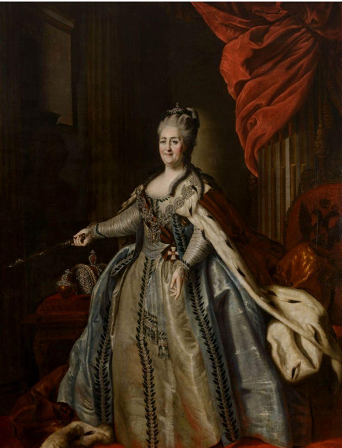 ۵ فرمانروای قدرتمند زن در طول تاریخ + عکس