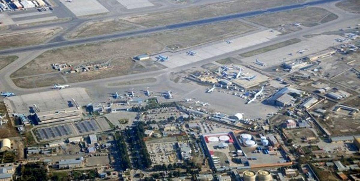 قطر و ترکیه امنیت فرودگاه کابل را تامین می کنند